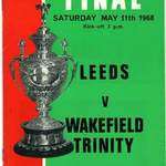 1968 Challenge Cup Final