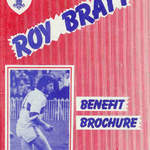 Roy Bratt Benefit Brochure