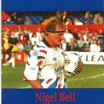Nigel Bell Benefit Brochure