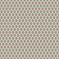 Riley Blake Fabric ~ Postcards for Santa ~ Snowflakes Teal