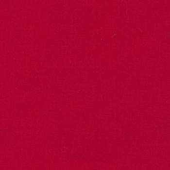 Robert Kaufman Fabrics ~ Kona Solids ~ Cardinal