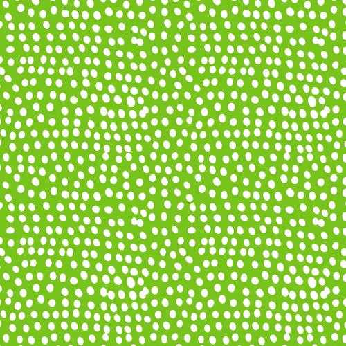 Dashwood Studio Fabric ~ Flurry ~ Grass