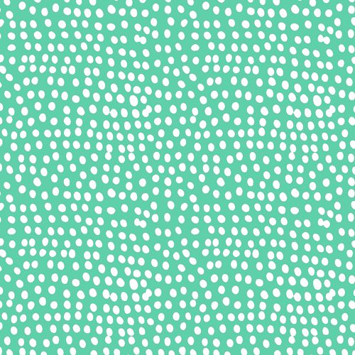 Dashwood Studio Fabric ~ Flurry ~ Aqua