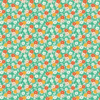 Penny Rose Fabrics ~ Hope Chest ~ Garden Green