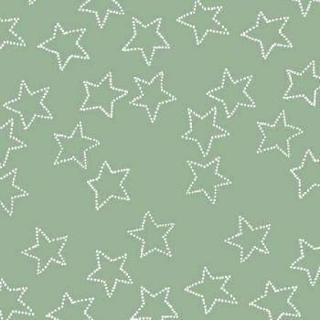 Windham Fabrics ~ Stella ~  Stella in Celadon