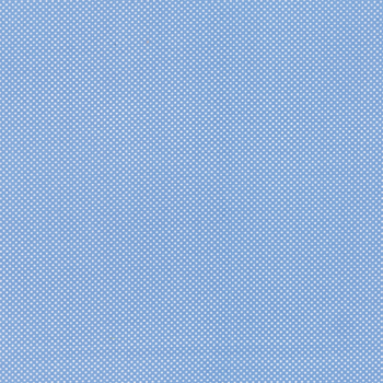 Moda Fabrics ~ Dotties ~ Tiny Dot Sky Blue