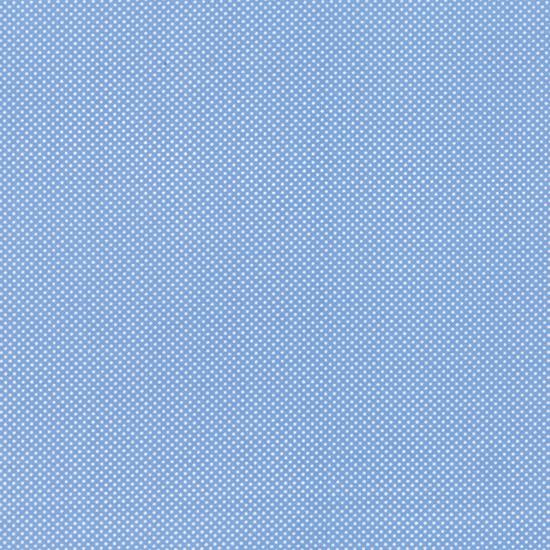 Moda Fabrics ~ Dotties ~ Tiny Dot Sky Blue