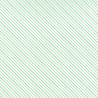Moda Fabrics ~ Hello Darling ~ Summer Stripe Aqua