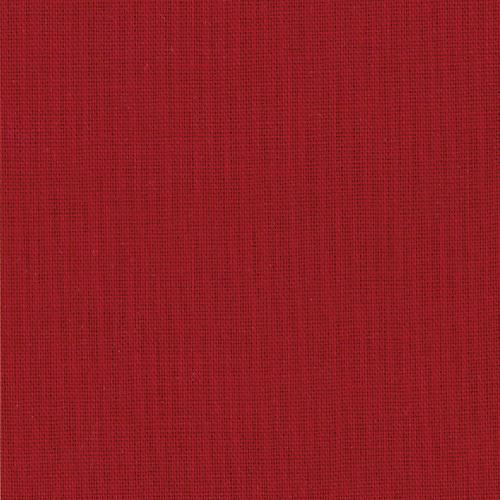 Moda Fabric ~ Bella Solids ~ Country Red