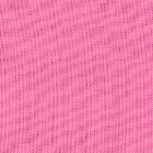 Moda Fabric ~ Bella Solids ~ 30's Pink