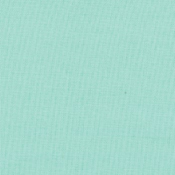 Moda Fabric ~ Bella Solids ~ Aqua