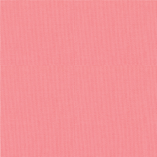Moda Fabric ~ Bella Solids ~ Tearose