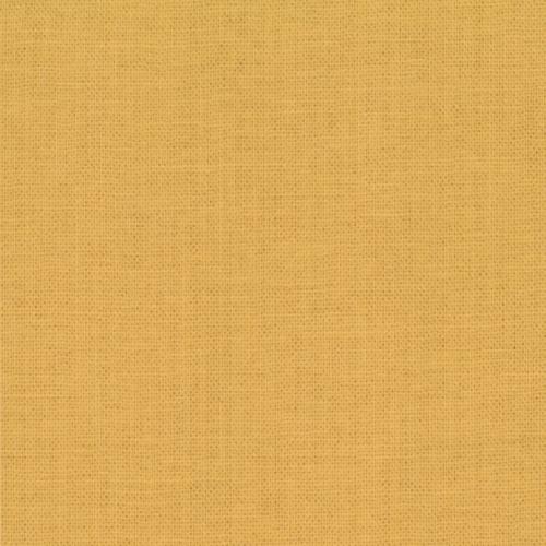 Moda Fabric ~ Bella Solids ~ Golden Wheat