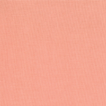 Moda Fabric ~ Bella Solids ~ Coral