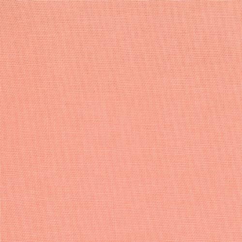 Moda Fabric ~ Bella Solids ~ Coral