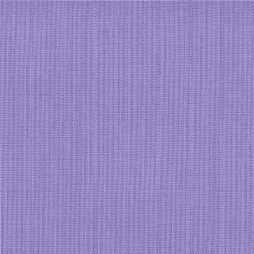 Moda Fabric ~ Bella Solids ~ Amelia Lavender