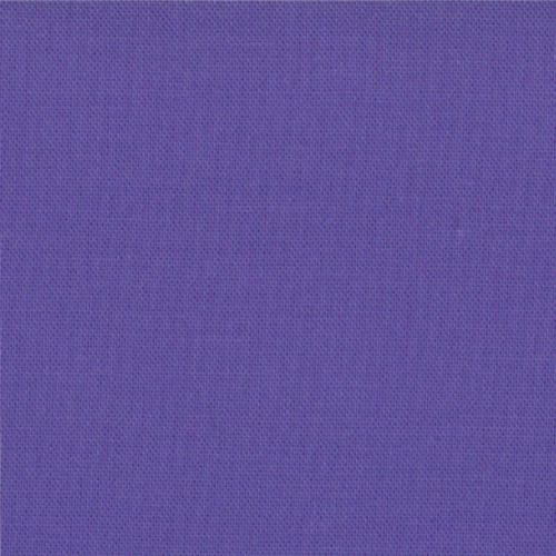 Moda Fabric ~ Bella Solids ~ Amelia Purple