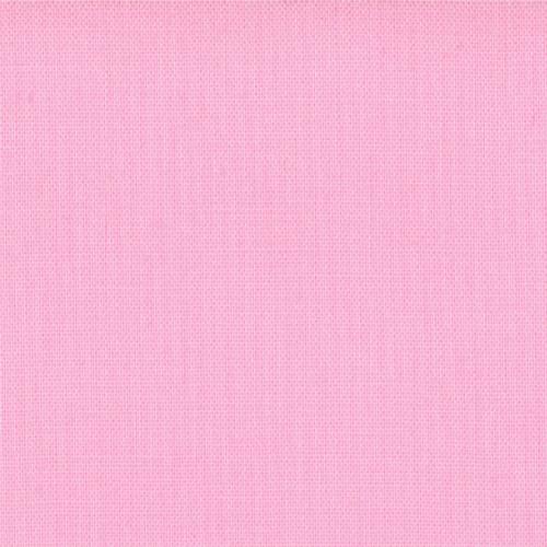 Moda Fabric ~ Bella Solids ~ Amelia Pink