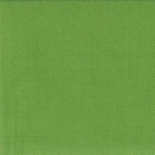 Moda Fabric ~ Bella Solids ~ Fresh Grass