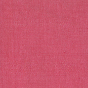Moda Fabric ~ Cross Weaves ~ Flamingo