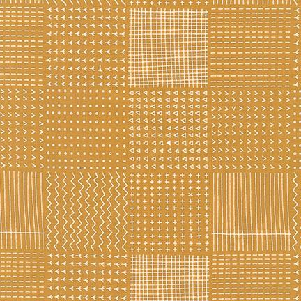 Robert Kaufman Fabrics ~ Blueberry Park ~ Flowerbed Yarrow