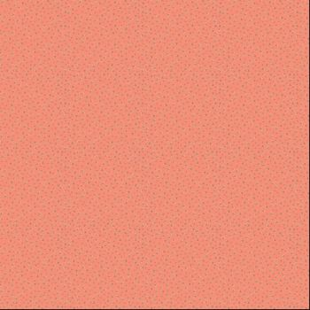 Riley Blake Fabric ~ Fancy and Fabulous ~ Breath Coral