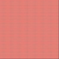 Riley Blake Fabric ~ Lucky Star ~ Gingham Red