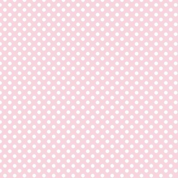 Riley Blake ~ Basics ~ Small Dot Pink