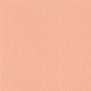 Moda Fabric ~ Bella Solids ~ Peach