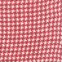 Moda Fabric ~ First Crush ~ Houndstooth Apple Red