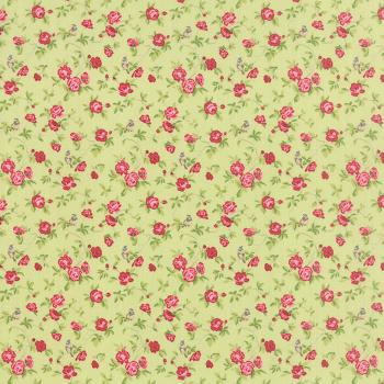 Moda Fabric ~ Windermere ~ Songbird Clover