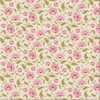 Tilda ~  Spring Diaries ~ Ahlia Pink