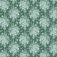 Tilda ~  Spring Diaries ~ Audrey Ocean Green
