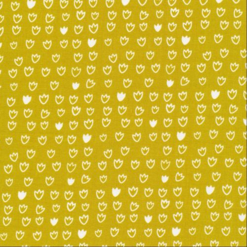 Cloud 9 ~ Vignette ~ Tulip Citron