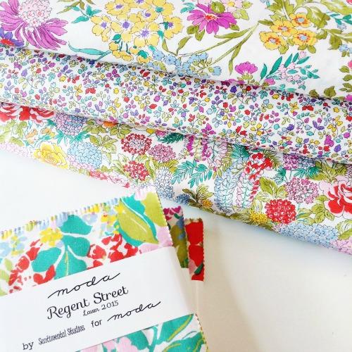Cotton Lawn Fabrics