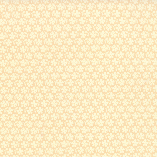 Moda Fabrics ~ Strawberry Fields Revisited ~ Daisy Blooms in Blush