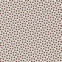 Robert Kaufman Fabrics ~ Just One Of Those Days ~ Cubes Brown