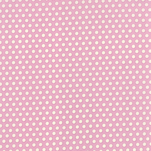 Moda Fabric ~ 30's Playtime ~ Dots Sweet Lilac
