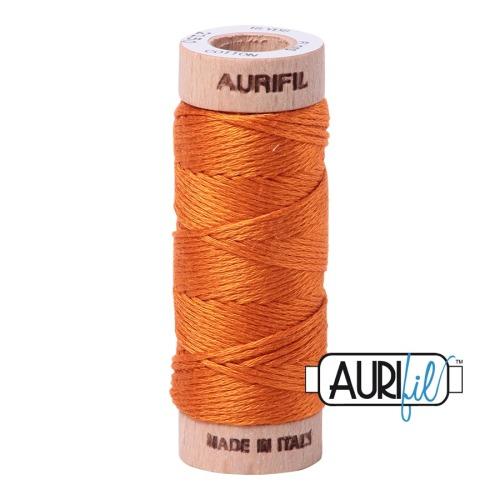 Aurifil ~ Aurifloss ~ 2150 ~ Orange