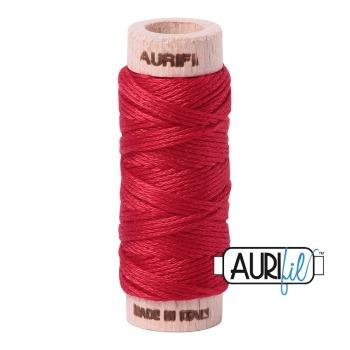 Aurifil ~ Aurifloss ~ 2250 ~ Red
