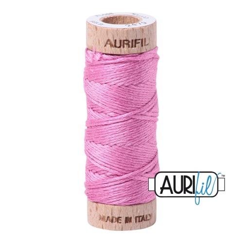 Aurifil ~ Aurifloss ~ 2479 ~ Medium Orchid Pink