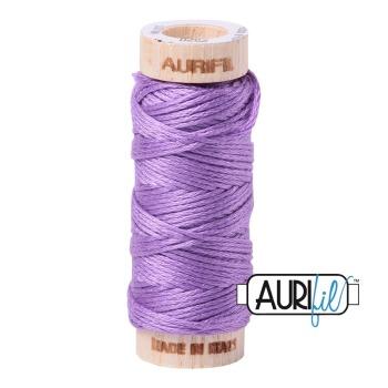 Aurifil ~ Aurifloss ~ 2520 ~ Violet