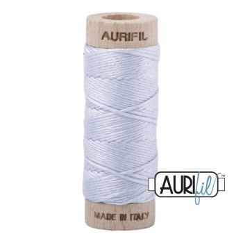 Aurifil ~ Aurifloss ~ 2710 ~ Blue