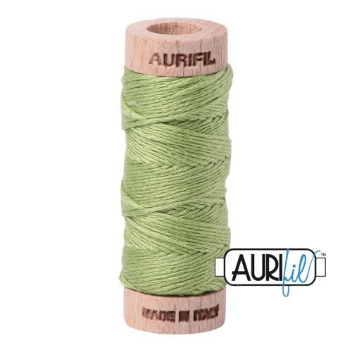 Aurifil ~ Aurifloss ~ 2882 ~ Light Fern