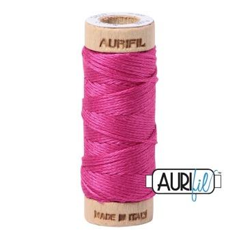 Aurifil ~ Aurifloss ~ 4020 ~ Fuchsia
