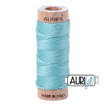 Aurifil ~ Aurifloss ~ 5006 ~ Light Turquoise