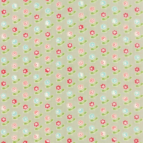 Moda Fabrics ~ Vintage Picnic ~ Rosie Grey