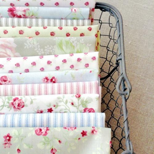 Clothworks ~ Emma's Garden