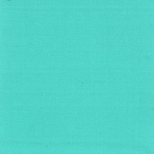 Moda Fabric ~ Bella Solids ~ Bermuda (COMING SOON!)
