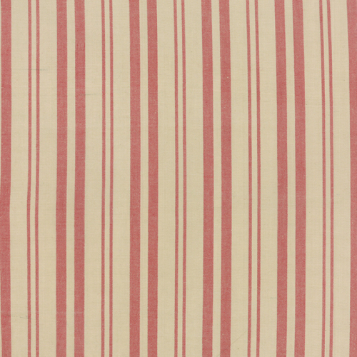 Moda Fabrics ~ Petite Prints & Wovens ~ Vintage Stripe Rouge